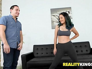 11:36 - Reality Kings Aria arias pussy -