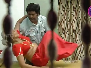 9:19 - House owner romance with house worker when husband enter into the house YouTube. -