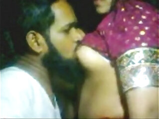 3:15 - Indian sexy chachi with her neighbor -