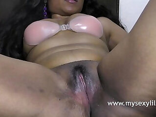 10:14 - Indian Pussy Getting ass Fucked With Vibrator -