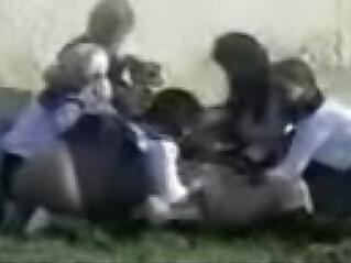 2:17 - school girls force grandpa for sex -