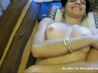 5:05 - Indian honey gets banged on the table -