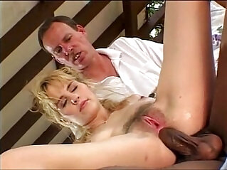 25:10 - Rebecca Starr cuckolds with BBC -