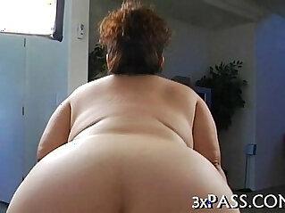 5:17 - Big charming woman pornstars -