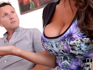 26:34 - Threesome Therapy Busty Goddess Sensual Jane Fucked By Doctor And Husband -