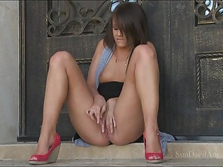 5:19 - Kristin Masturbation Video SunDevilAngels -
