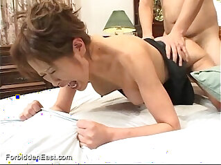 5:06 - Uncensored Japanese Erotic Fetish Sex Bedroom Play Pt -