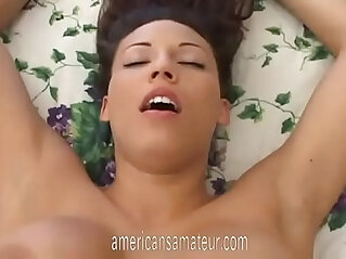 13:14 - American amateur girls are pornstar for a day!  18 -