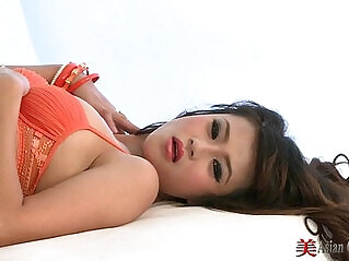2:27 - Thailand Hannah Lee Sexy Solo -