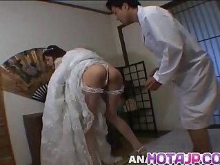 10:44 - Kaoruko Wakaba gets rough fuck -