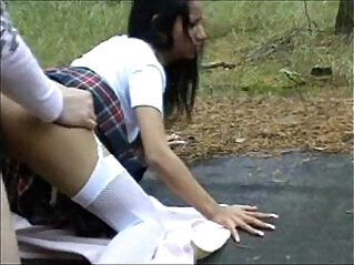 26:13 - Sexy german amateur schoolgirl -